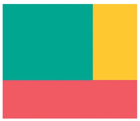Website Colour Scheme Bright